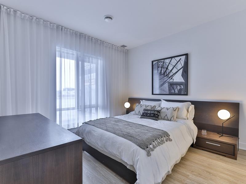 Studio / Bachelor Apartments for rent in Ville St-Laurent - Bois-Franc at Vita - Photo 10 - RentQuebecApartments – L405441