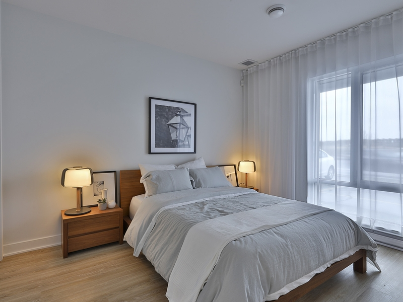 Studio / Bachelor Apartments for rent in Ville St-Laurent - Bois-Franc at Vita - Photo 12 - RentQuebecApartments – L405441