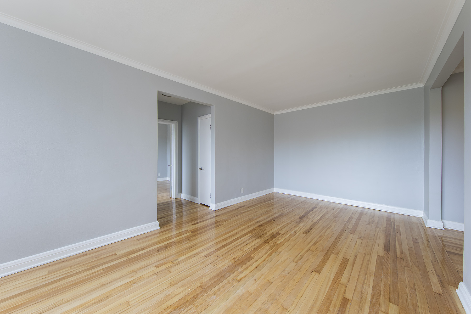 Studio / Bachelor Apartments for rent in Notre-Dame-de-Grace at 6325 Somerled - Photo 06 - RentQuebecApartments – L401539