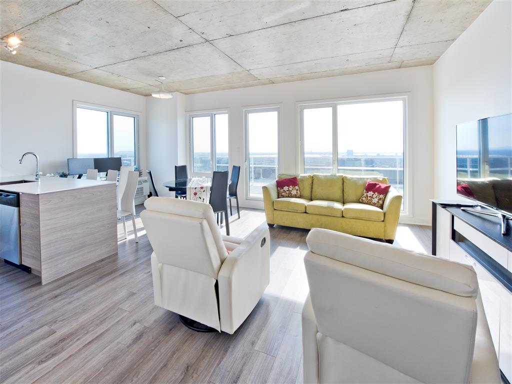 Studio / Bachelor Apartments for rent in Montreal (Downtown) at The Shaughn - Photo 07 - RentQuebecApartments – L406287