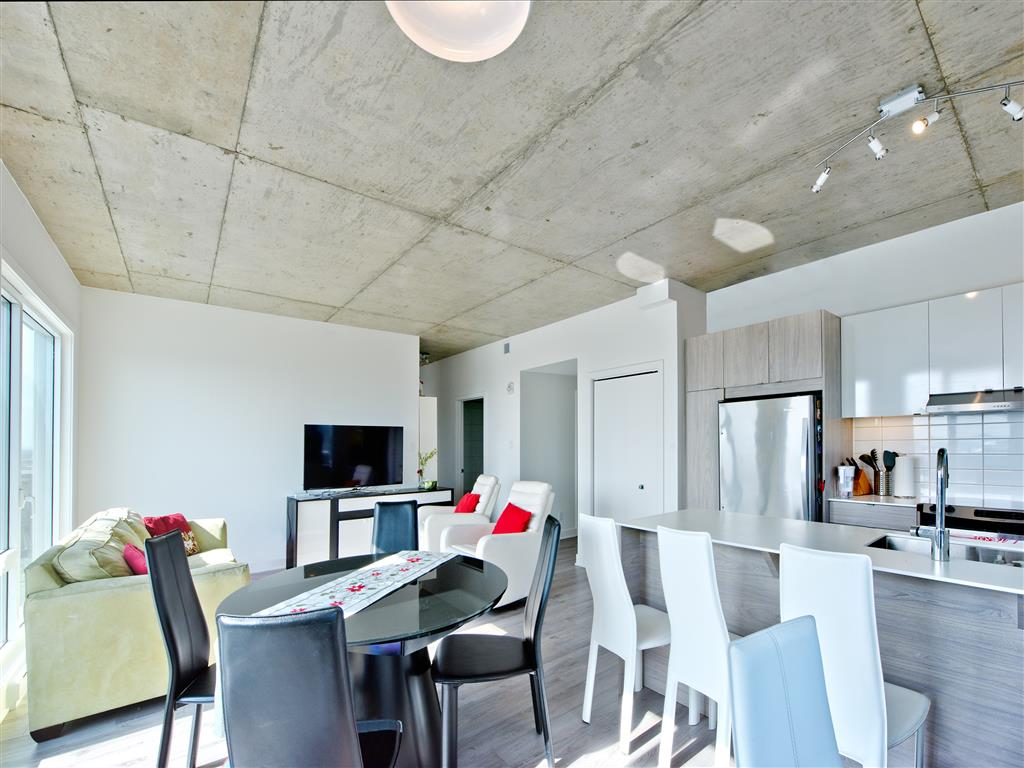 Studio / Bachelor Apartments for rent in Montreal (Downtown) at The Shaughn - Photo 08 - RentQuebecApartments – L406287