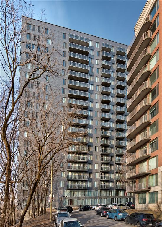 Studio / Bachelor Apartments for rent in Montreal (Downtown) at The Shaughn - Photo 01 - RentQuebecApartments – L406287