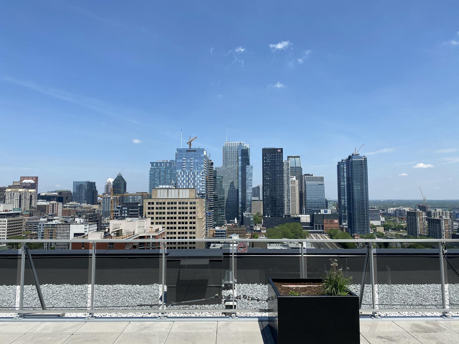 Studio / Bachelor Apartments for rent in Montreal (Downtown) at The Shaughn - Photo 31 - RentQuebecApartments – L406287