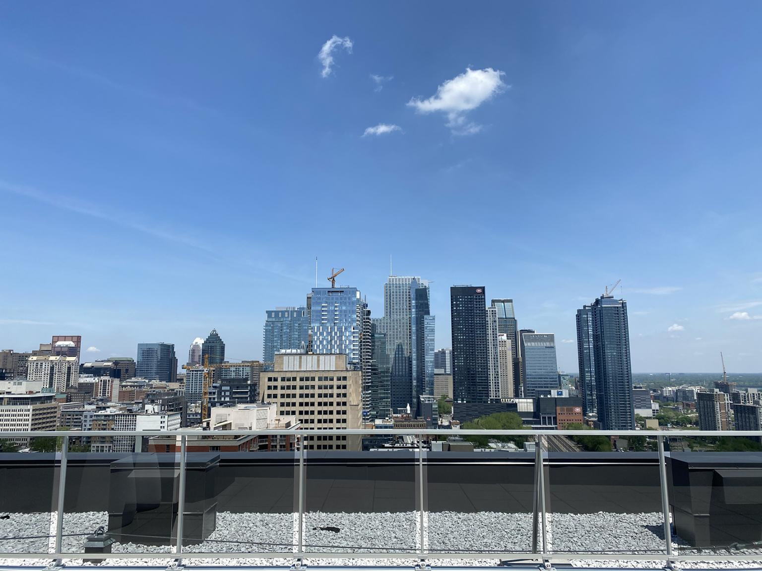 Studio / Bachelor Apartments for rent in Montreal (Downtown) at The Shaughn - Photo 32 - RentQuebecApartments – L406287