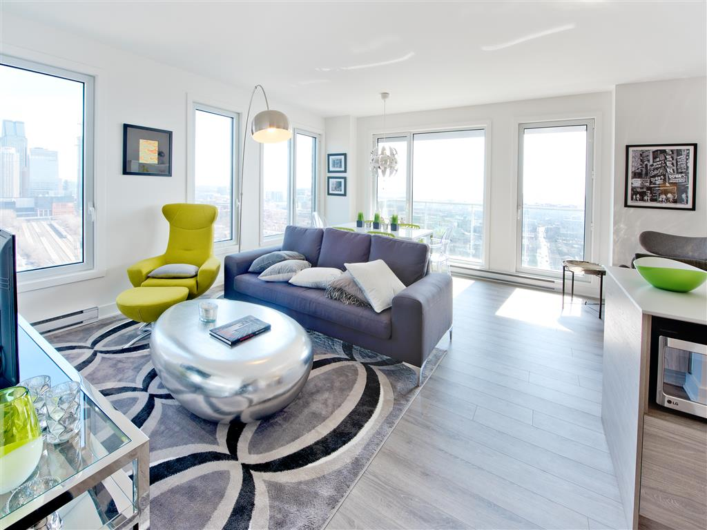 Studio / Bachelor Apartments for rent in Montreal (Downtown) at The Shaughn - Photo 11 - RentQuebecApartments – L406287