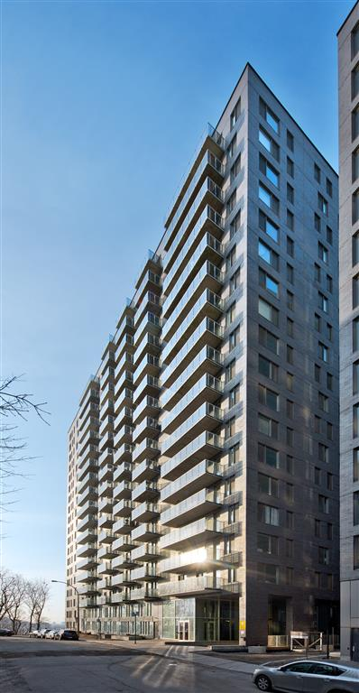 Studio / Bachelor Apartments for rent in Montreal (Downtown) at The Shaughn - Photo 02 - RentQuebecApartments – L406287
