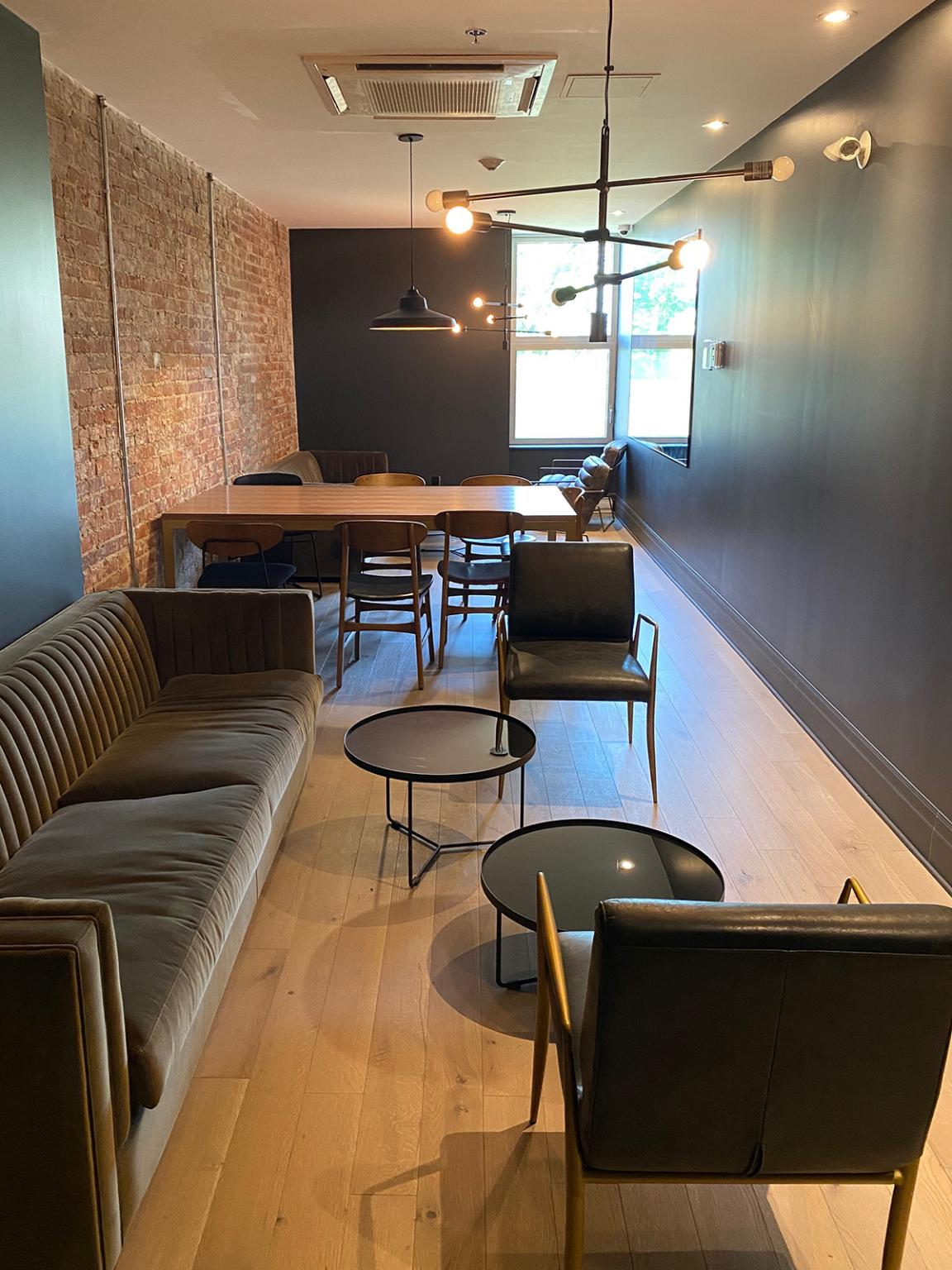 Studio / Bachelor Apartments for rent in Montreal (Downtown) at The Shaughn - Photo 37 - RentQuebecApartments – L406287