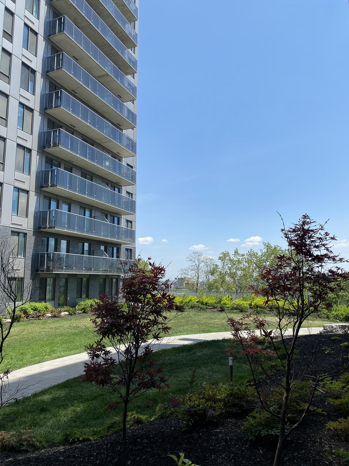Studio / Bachelor Apartments for rent in Montreal (Downtown) at The Shaughn - Photo 36 - RentQuebecApartments – L406287