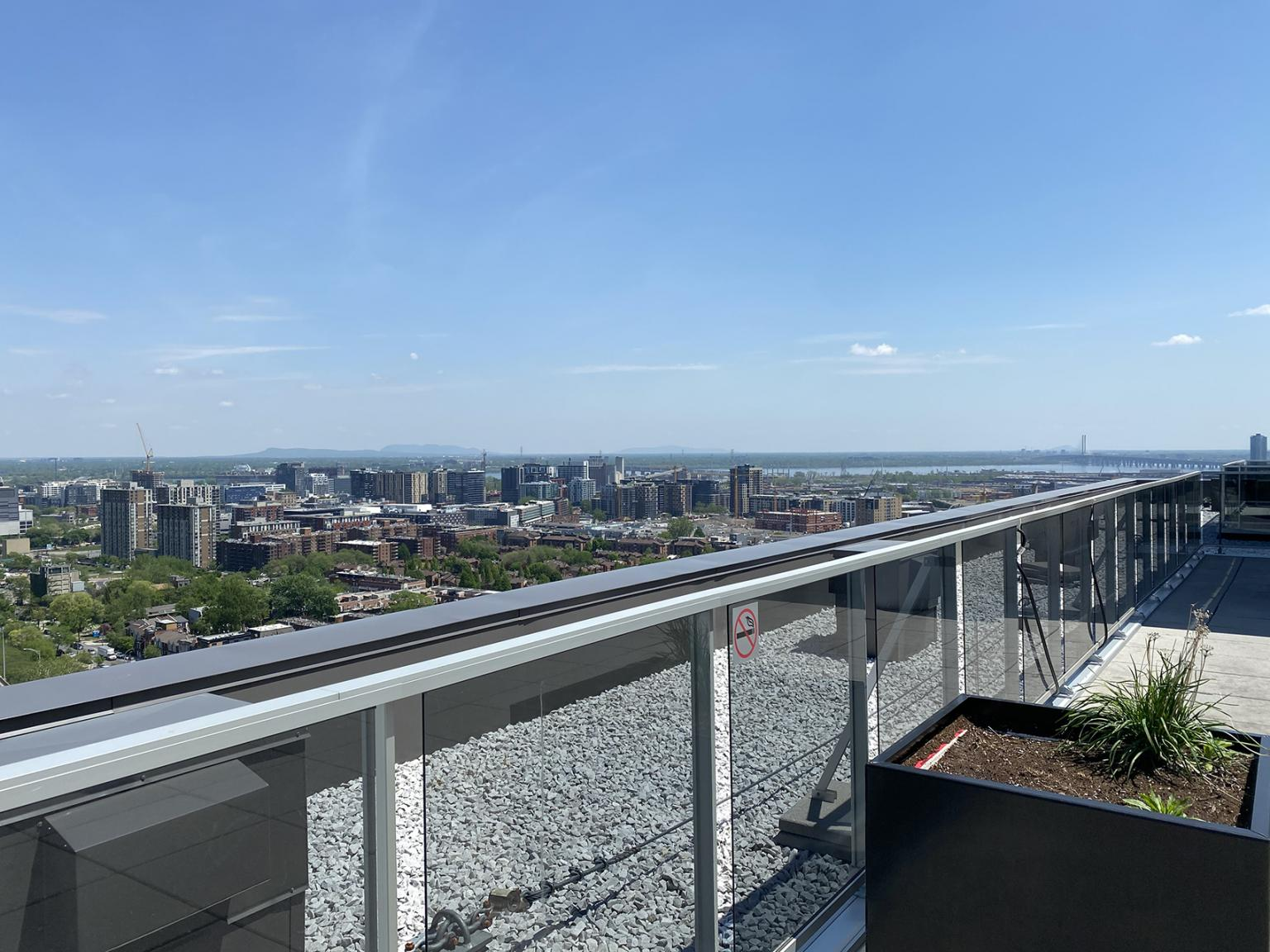 Studio / Bachelor Apartments for rent in Montreal (Downtown) at The Shaughn - Photo 29 - RentQuebecApartments – L406287