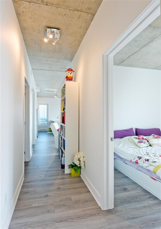 Studio / Bachelor Apartments for rent in Montreal (Downtown) at The Shaughn - Photo 14 - RentQuebecApartments – L406287