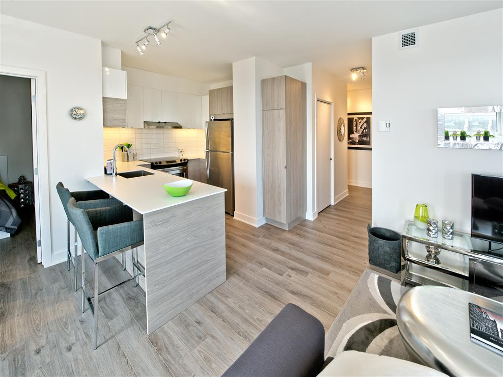 Studio / Bachelor Apartments for rent in Montreal (Downtown) at The Shaughn - Photo 12 - RentQuebecApartments – L406287