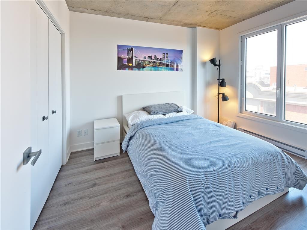 Studio / Bachelor Apartments for rent in Montreal (Downtown) at The Shaughn - Photo 19 - RentQuebecApartments – L406287