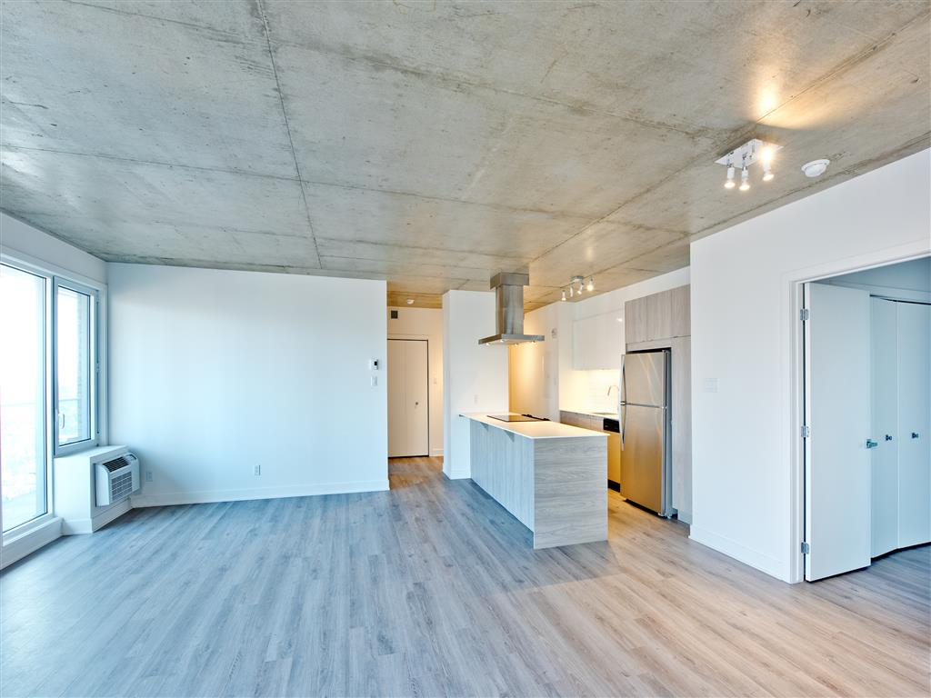 Studio / Bachelor Apartments for rent in Montreal (Downtown) at The Shaughn - Photo 17 - RentQuebecApartments – L406287