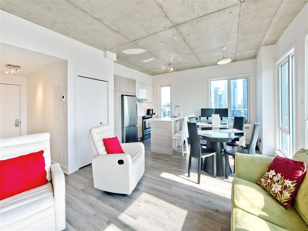 Studio / Bachelor Apartments for rent in Montreal (Downtown) at The Shaughn - Photo 09 - RentQuebecApartments – L406287