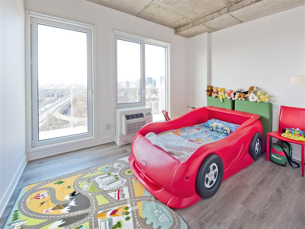 Studio / Bachelor Apartments for rent in Montreal (Downtown) at The Shaughn - Photo 21 - RentQuebecApartments – L406287