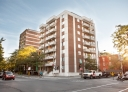 1 bedroom Apartments for rent in Plateau Mont-Royal at 1595 Rachel - Photo 01 - RentQuebecApartments – L9516