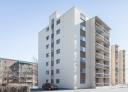3 bedroom Apartments for rent in Quebec City at Degrandville - Photo 01 - RentQuebecApartments – L401558
