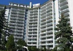 1 bedroom Apartments for rent in Cote-St-Luc at Pavillon Highrise - Photo 01 - RentQuebecApartments – L5786