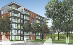 1 bedroom Apartments for rent in Le Sud-Ouest at Habitations du Canal - Photo 01 - RentQuebecApartments – L6455