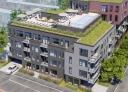 3 bedroom Apartments for rent in Rosemont–La Petite-Patrie at Central Rosemont - Photo 01 - RentQuebecApartments – L405433