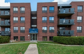 3 bedroom Apartments for rent in Sainte Julie at Grand Sud - Photo 01 - RentQuebecApartments – L6075