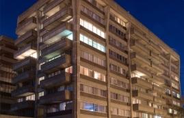 2 bedroom Apartments for rent in Cote-St-Luc at 5505 Cavendish - Photo 01 - RentQuebecApartments – L157312