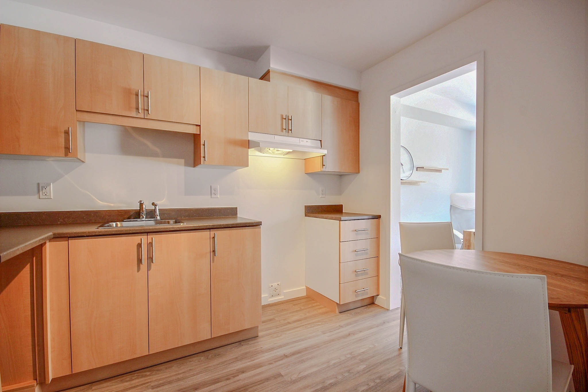 1 bedroom Apartments for rent in Saint Lambert at Projets Preville 2 - Photo 06 - RentQuebecApartments – L6181