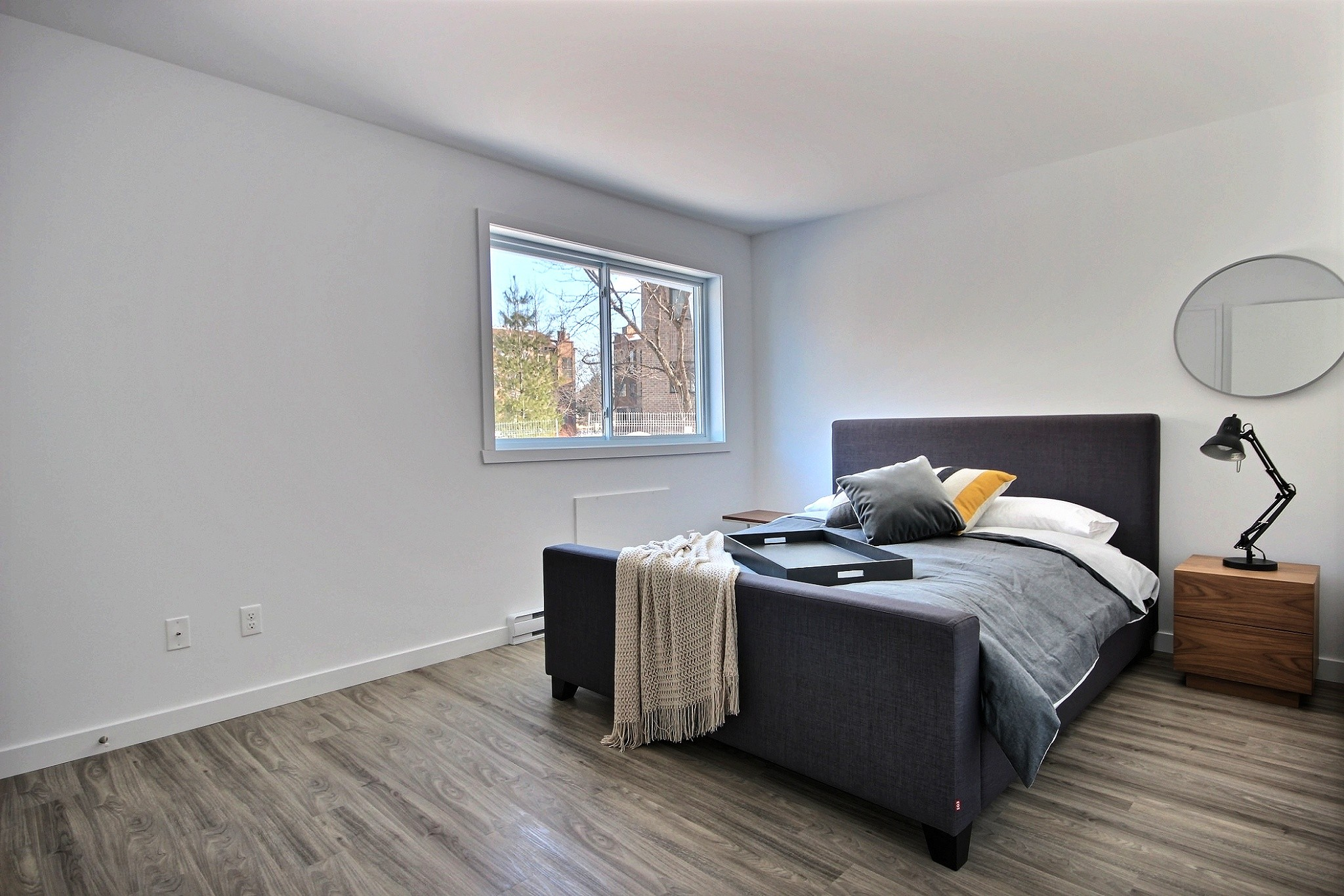 1 bedroom Apartments for rent in Saint Lambert at Projets Preville 2 - Photo 09 - RentQuebecApartments – L6181