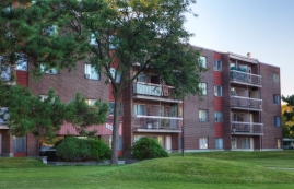 2 bedroom Apartments for rent in Laval at Papineau Leblanc - Photo 01 - RentQuebecApartments – L9530