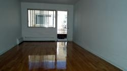 1 bedroom Apartments for rent in St. Leonard at Parkview Realties - Photo 01 - RentQuebecApartments – L641