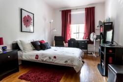 furnished 2 bedroom Apartments for rent in Cote-des-Neiges at 2219-2229 Edouard-Montpetit - Photo 03 - RentQuebecApartments – L1105