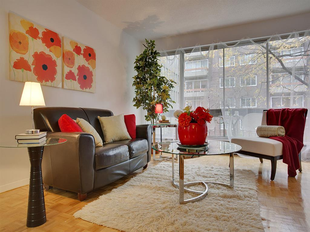 1 bedroom Apartments for rent in Cote-des-Neiges at Place Concorde - Photo 21 - RentQuebecApartments – L406445