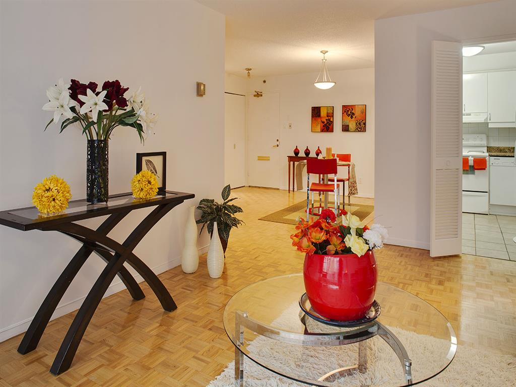 1 bedroom Apartments for rent in Cote-des-Neiges at Place Concorde - Photo 22 - RentQuebecApartments – L406445