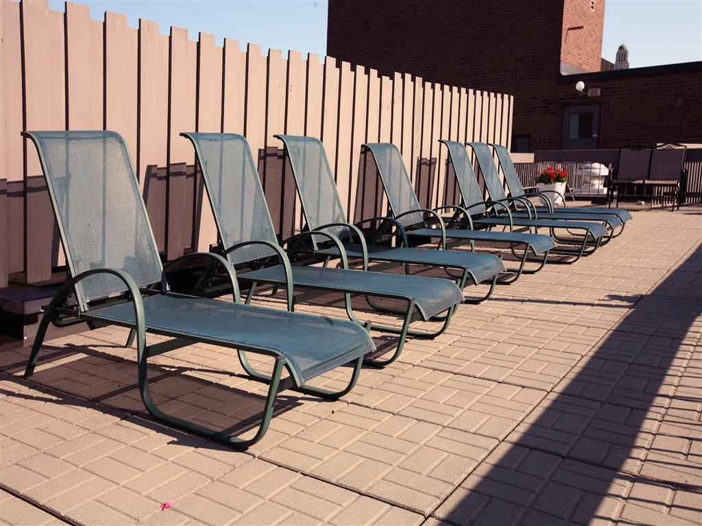 1 bedroom Apartments for rent in Cote-des-Neiges at Place Concorde - Photo 07 - RentQuebecApartments – L406445