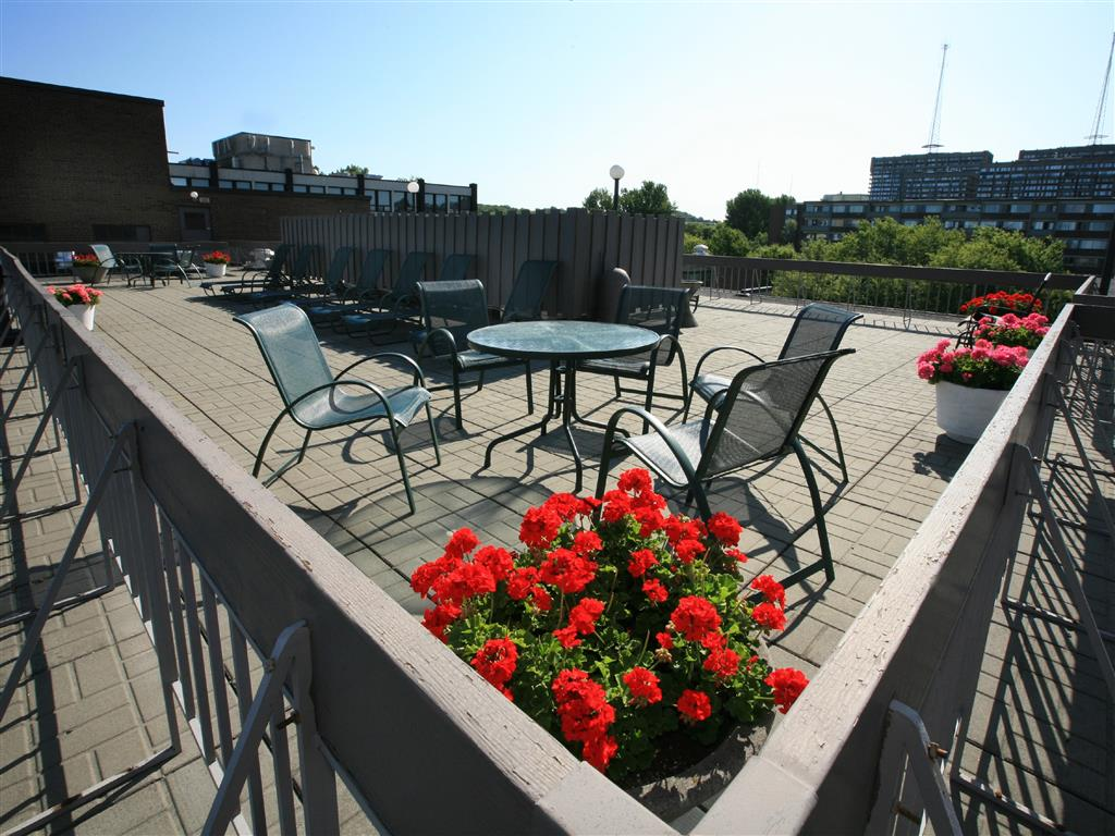 1 bedroom Apartments for rent in Cote-des-Neiges at Place Concorde - Photo 08 - RentQuebecApartments – L406445