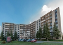 1 bedroom Apartments for rent in Laval at Habitations Des Chateaux - Photo 01 - RentQuebecApartments – L6067