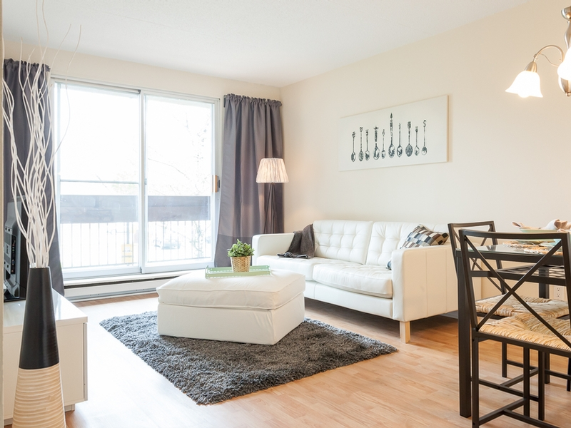 1 bedroom Apartments for rent in Laval at Habitations Des Chateaux - Photo 09 - RentQuebecApartments – L6067