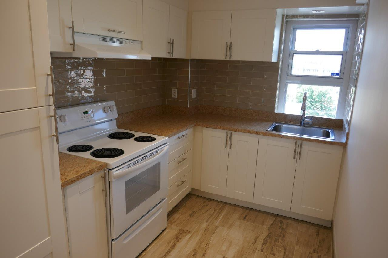 2 bedroom Apartments for rent in Montreal (Downtown) at 3644 du Musee - Photo 04 - RentQuebecApartments – L401051