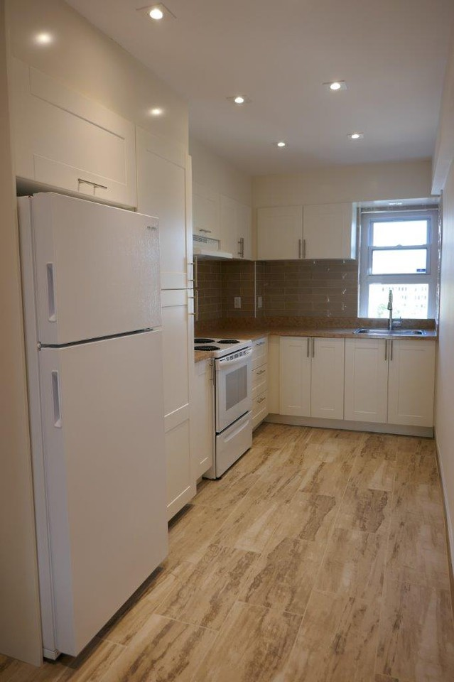 Montreal (Downtown) 2 bedroom apartments for Rent at 3644 ...
