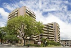 luxurious 1 bedroom Apartments for rent in Montreal at FARO - Photo 01 - RentQuebecApartments – L1995