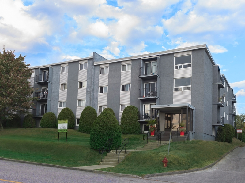 2 bedroom Apartments for rent in Sherbrooke at Le Mezy - Photo 03 - RentQuebecApartments – L333444