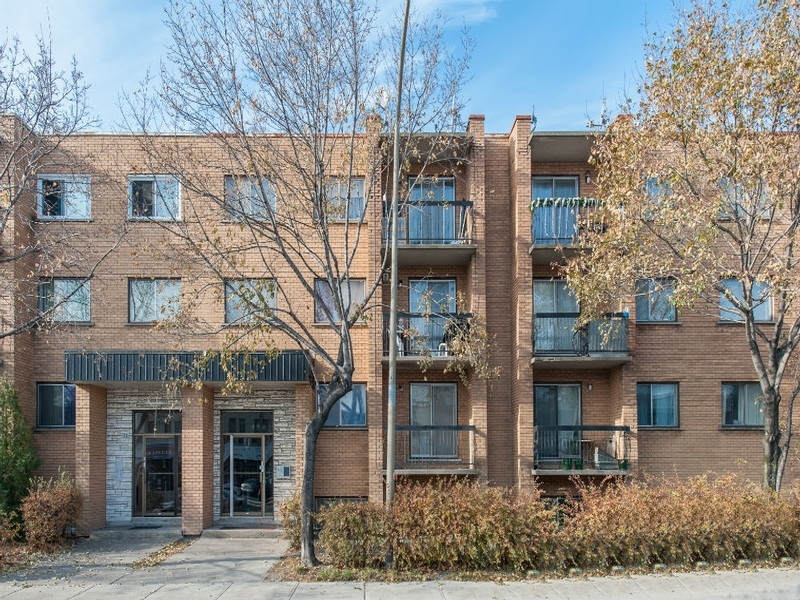 2 bedroom Apartments for rent in Rosemont–La Petite-Patrie at Le Beaubien - Photo 01 - RentQuebecApartments – L168584