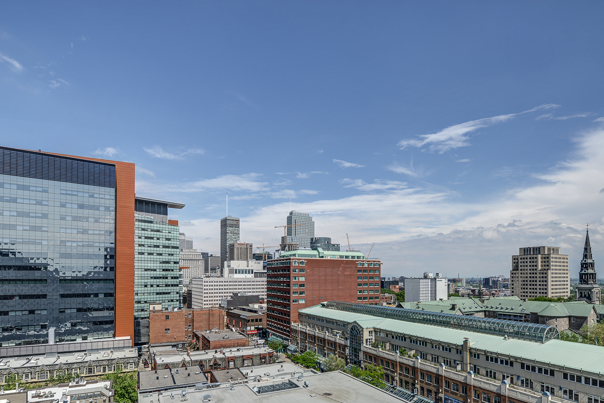Studio / Bachelor Apartments for rent in Montreal (Downtown) at 1420 St Mathieu - Photo 09 - RentQuebecApartments – L1748