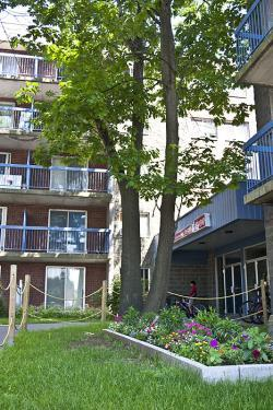 1 bedroom Apartments for rent in Ville-Lasalle at Seigneurie Lasalle - Photo 03 - RentQuebecApartments – L538