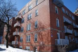 1 bedroom Apartments for rent in Cote-des-Neiges at Highland Park - Photo 01 - RentQuebecApartments – L5823