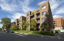 2 bedroom Apartments for rent in Cote-St-Luc at Les immeubles MacDonald - Photo 01 - RentQuebecApartments – L401536