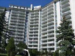 2 bedroom Apartments for rent in Cote-St-Luc at Pavillon Highrise - Photo 05 - RentQuebecApartments – L5787