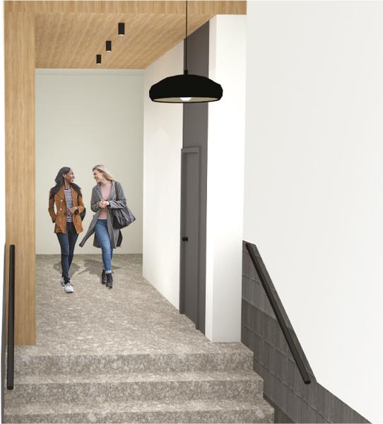 1 bedroom Apartments for rent in Cote-St-Luc at Les immeubles MacDonald - Photo 08 - RentQuebecApartments – L401535