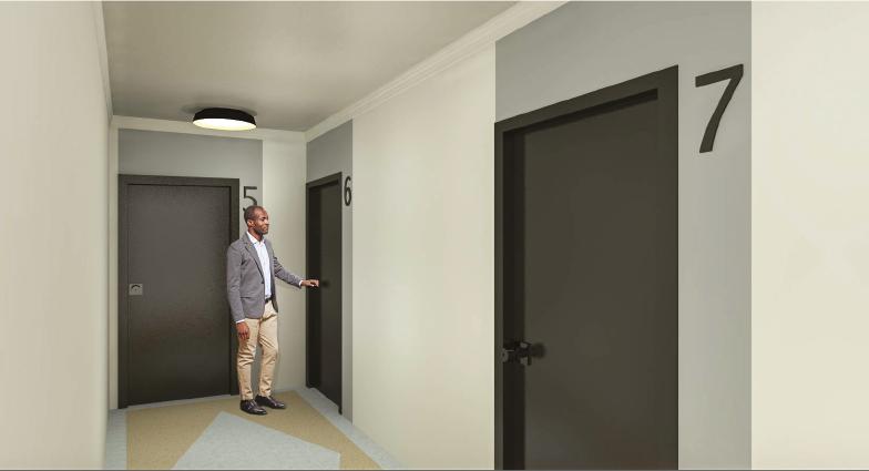 1 bedroom Apartments for rent in Cote-St-Luc at Les immeubles MacDonald - Photo 09 - RentQuebecApartments – L401535