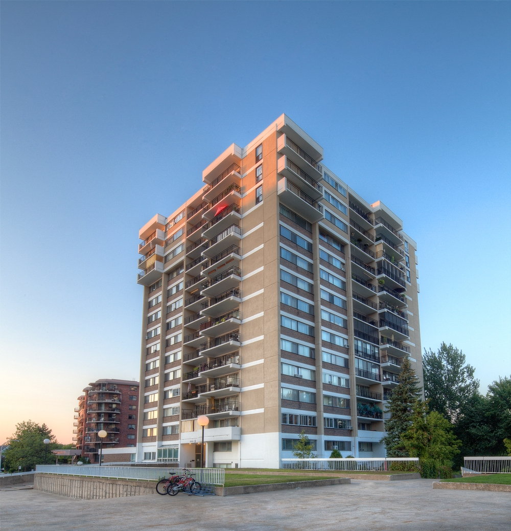 1 bedroom Apartments for rent in Laval at Havre des Iles - Photo 03 - RentQuebecApartments – L9525